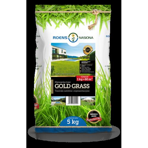 Gold Grass 5kg