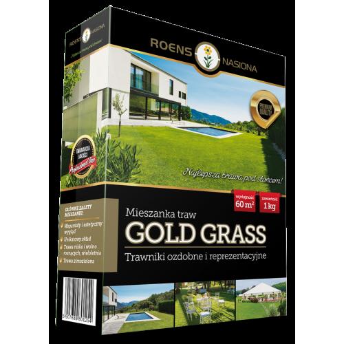 Gold Grass 1kg